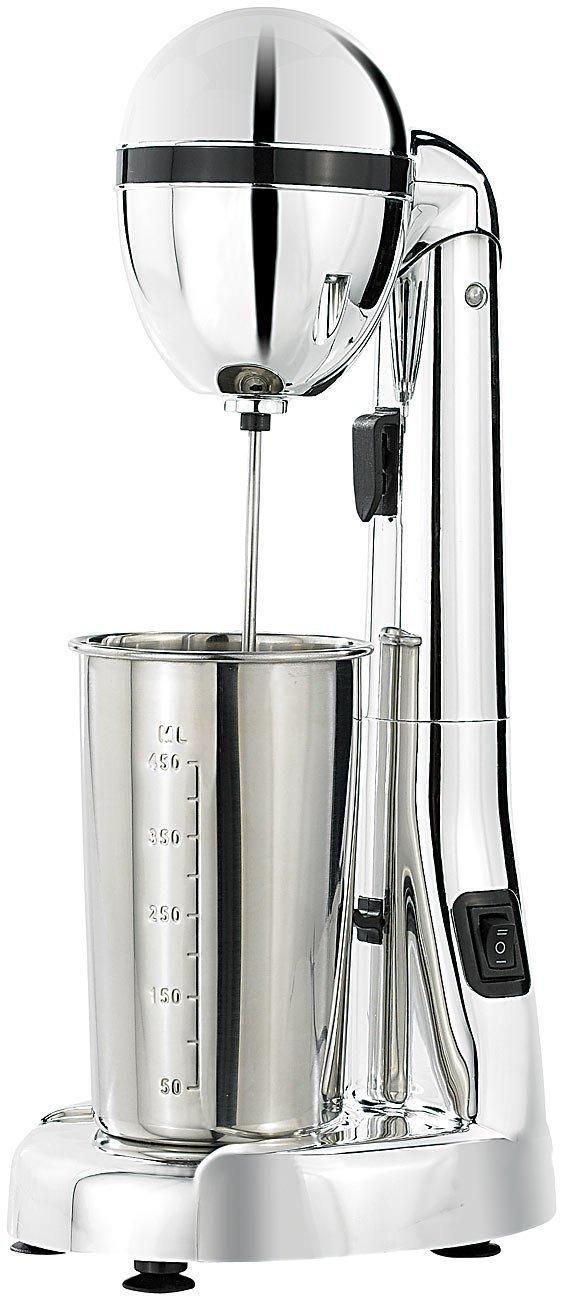 Rosenstein & Söhne Elektrischer Drink-Mixer