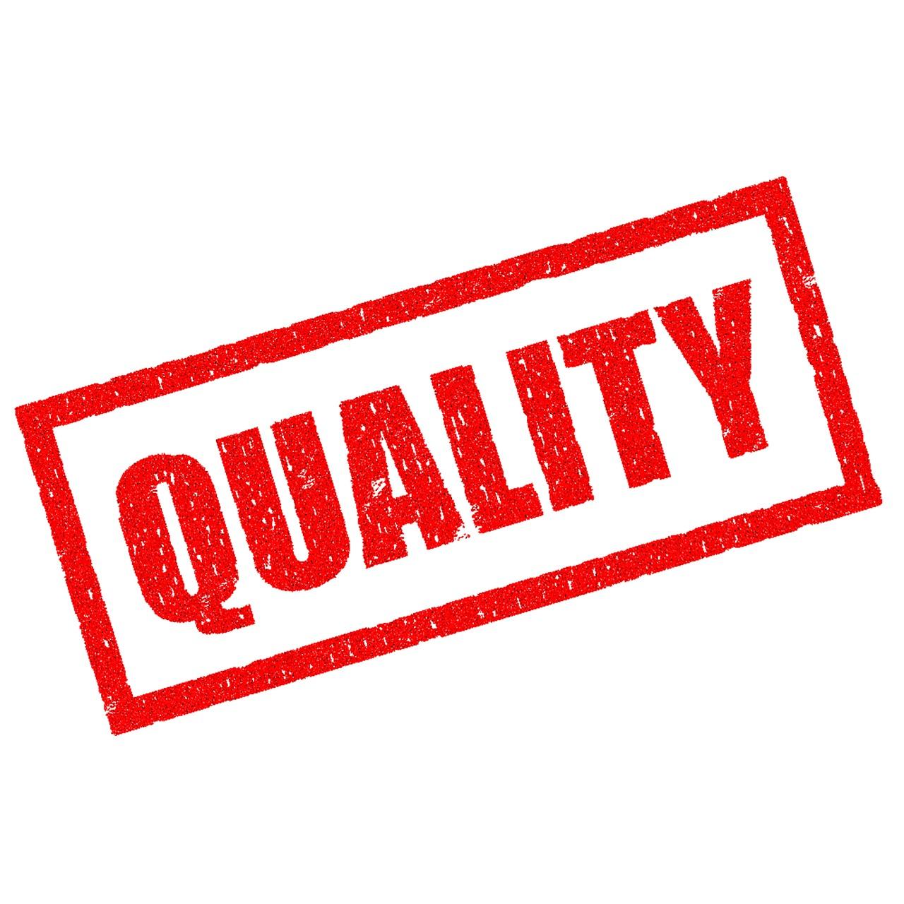 Qualität Barmixer