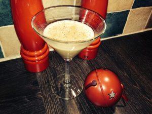 Janas Solero Cocktail